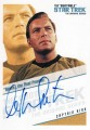 The Quotable Star Trek Original Series Trading Card QA1 Space the Final Frontier