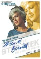 The Quotable Star Trek Original Series Trading Card QA6
