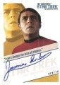 The Quotable Star Trek Original Series Trading Card QA7 I cant change the laws of physics 1