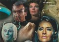 The Quotable Star Trek Original Series Trading Card ST6