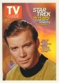 The Quotable Star Trek Original Series Trading Card TV1