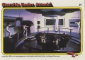 Star Trek The Motion Picture Colonial Bread Trading Card 21