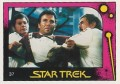Star Trek II The Wrath of Khan Monty Gum Trading Card 37