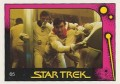 Star Trek II The Wrath of Khan Monty Gum Trading Card 65