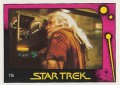 Star Trek II The Wrath of Khan Monty Gum Trading Card 79