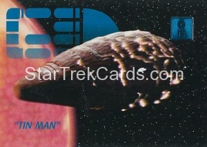 30 Years of Star Trek Phase One Trading Card 34