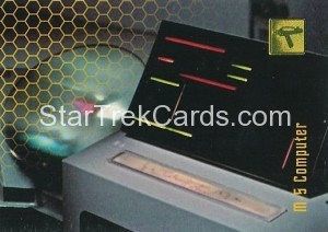 30 Years of Star Trek Phase One Trading Card 67