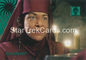 30 Years of Star Trek Phase One Trading Card 97