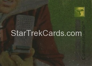 30 Years of Star Trek Phase One Trading Card E5