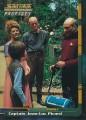Star Trek The Next Generation Profiles Trading Card 19