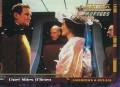 Star Trek The Next Generation Profiles Trading Card 62