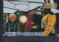 Star Trek The Next Generation Profiles Trading Card C2