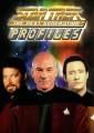 Star Trek The Next Generation Profiles Trading Card Promo