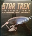Star Trek The Original Series 40th Anniversary Series Two Binder