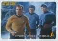 Star Trek The Original Series 40th Anniversary Series Two Trading Card 111