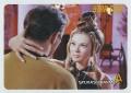 Star Trek The Original Series 40th Anniversary Series Two Trading Card 172