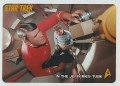 Star Trek The Original Series 40th Anniversary Series Two Trading Card 176