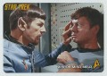 Star Trek The Original Series 40th Anniversary Series Two Trading Card 179