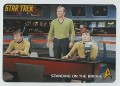 Star Trek The Original Series 40th Anniversary Series Two Trading Card 193