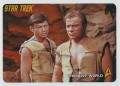 Star Trek The Original Series 40th Anniversary Series Two Trading Card 209