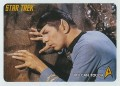 Star Trek The Original Series 40th Anniversary Series Two Trading Card 215