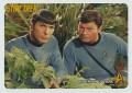 Star Trek The Original Series 40th Anniversary Series Two Trading Card 218