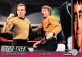 Star Trek The Original Series 40th Anniversary Series Two Trading Card 24