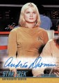 Star Trek The Original Series 40th Anniversary Series Two Trading Card A174