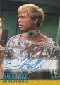 Star Trek The Original Series 40th Anniversary Series Two Trading Card A182
