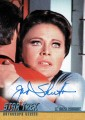 Star Trek The Original Series Heroes and Villains Trading Card A163