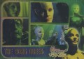 Women of Star Trek Voyager Trading Card 34