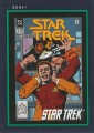 Star Trek 25th Anniversary Series I Trading Card 139