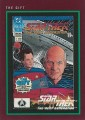 Star Trek 25th Anniversary Series I Trading Card 150