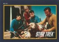 Star Trek 25th Anniversary Series I Trading Card 23