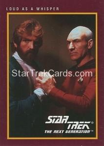 Star Trek 25th Anniversary Series I Trading Card 66
