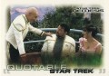 Star Trek Nemesis Trading Card 48
