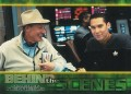 Star Trek Nemesis Trading Card 66