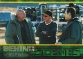 Star Trek Nemesis Trading Card 70