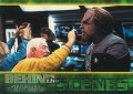 Star Trek Nemesis Trading Card 71