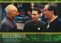 Star Trek Nemesis Trading Card 72