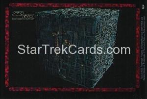 Star Trek Vending Borg Cube