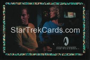 Star Trek Vending Captain Kirk and Nurse Chapel