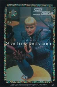 Star Trek Vending Commander Sela