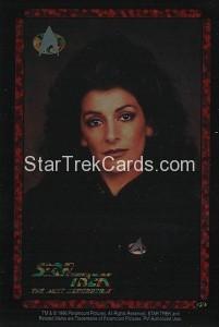 Star Trek Vending Lt Commander Deanna Troi