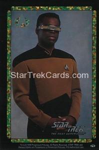 Star Trek Vending Lt Commander Geordi La Forge