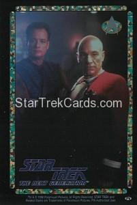 Star Trek Vending Picard And Q