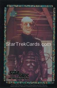 Star Trek Vending Picard as Locutus