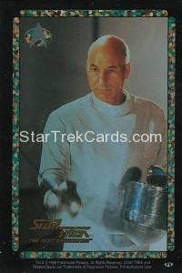 Star Trek Vending Picard in Fencing Attire
