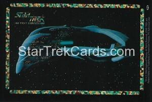 Star Trek Vending Romulan Warbird