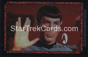 Star Trek Vending Spock